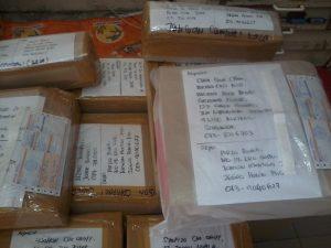 Lagi Jus Delima Bio Emas yang sedia untuk dihantar kepada pengguna seluruh Malaysia
