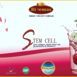 Stem Cell Plus Fiber 3 in 1 Bio Emas