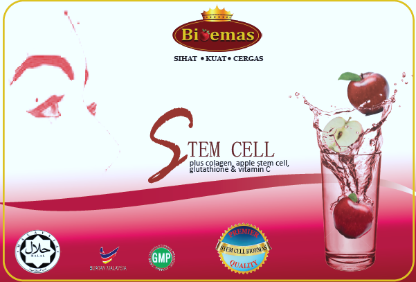 Stem Cell Bio Emas