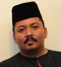 Mohd Goefry Nordin