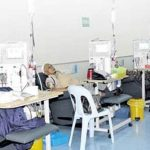 Proses Hemodialisis Penyakit Buah Pinggang