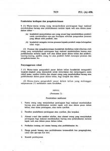 akta perlindungan pengguna 1999