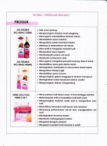 profil syarikat pengeluar produk Bio Emas