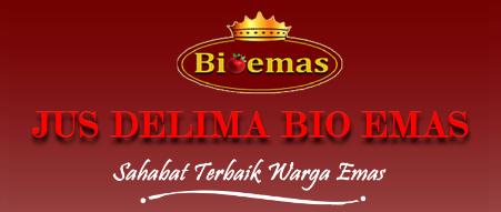 Jus Delima Bio Emas - Minuman Supplemen Sunnah Terbaik Di Malaysia, untuk Kesihatan Lebih Baik
